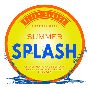 Summer Splash label logo