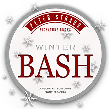 Winter Bash label logo