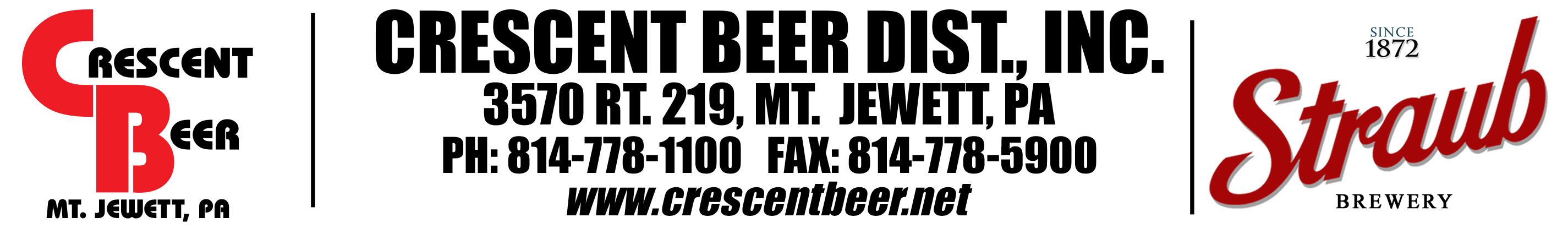 Straub Beer Local Distribution