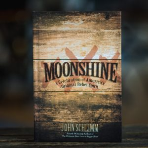 Moonshine book cover